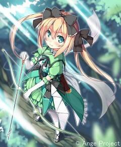 Ivy (Ange Vierge)