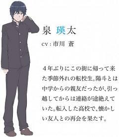 Izumi Eita