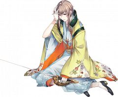Izumi Kyouka (Bungou to Alchemist)