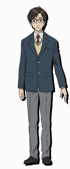 Izumi Shinichi