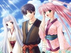 Izumo 2: Gakuen Kyousoukyoku