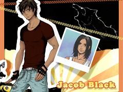 Jacob Black