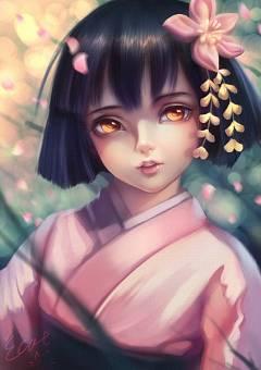 Japan (Female)