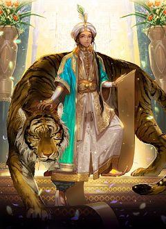 Jasmine (Aladdin)