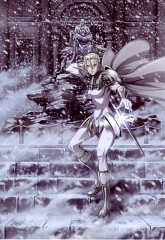 Jean (Claymore)
