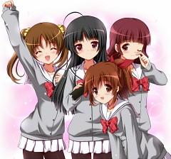 Asaka Hinata Jewelpet Sunshine Zerochan Anime Image Board
