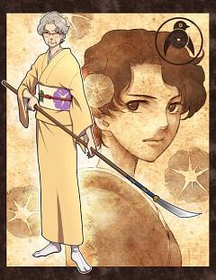 Jinnouchi Sakae