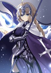 Joan of Arc (Fate/Apocrypha)