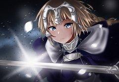 Joan of Arc (Fate/Apocrypha)