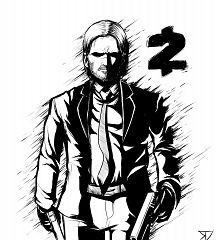 John Wick (Character)