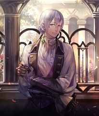 Jakob (fire Emblem)