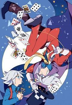 Joker (Kaitou Joker)