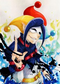 Joker (Smile Precure)