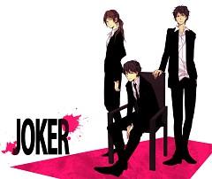 Joker Yurusarezaru Sosakan
