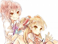 Jougasaki Sisters