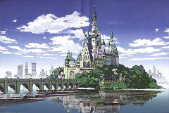 Joukamachi no Dandelion