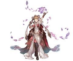 Juliet (Granblue Fantasy)