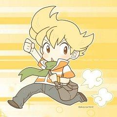 Barry (pokemon)