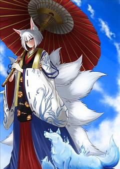 Kaga (Bilan Hangxian)