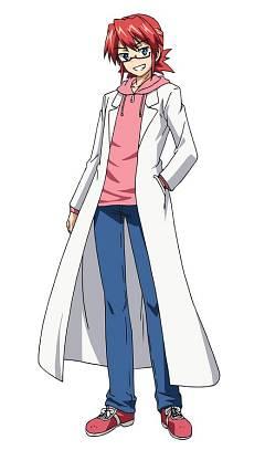 Kagami Junichirou