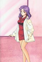 Kagami Mira