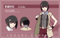 Kagenui Yozuru