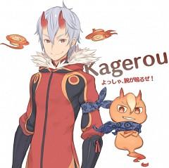 Kagerou (Summon Night)