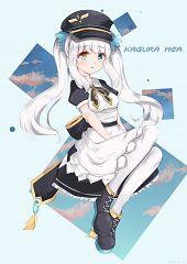 Kagura Mea