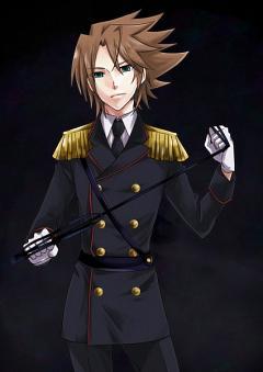 Kai Toshiki