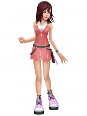 Kairi (Kingdom Hearts)