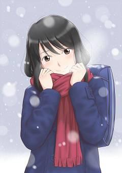 Kaizuka Yuki