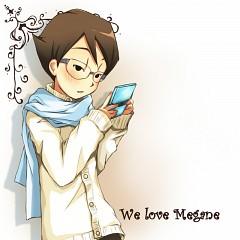Kakeru Megane
