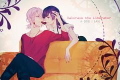 Valvrave The Liberator