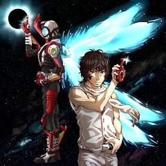 Kamen Rider Hyper Kabuto