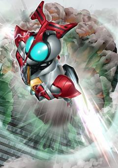 Kamen Rider Kabuto (Character)