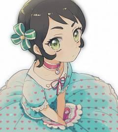 Kamiya Shion