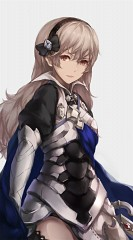 Kamui (Female) (Fire Emblem)