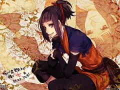 Kamuro (Ken ga Kimi)