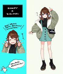 Kaname Mahiro