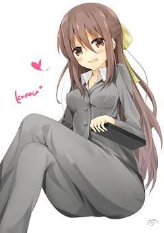 Kanau (Himouto! Umaru-chan)