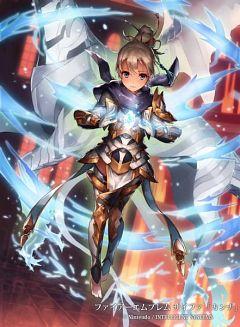Kanna (Fire Emblem)