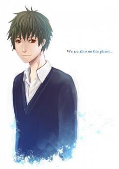 Kano Taisuke