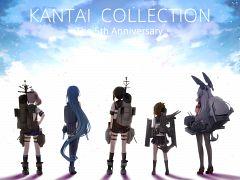 Kantai Collection