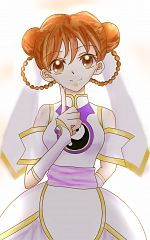 Kanzaki Meirin