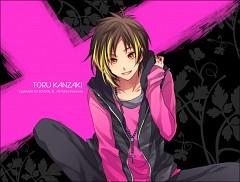 Kanzaki Toru
