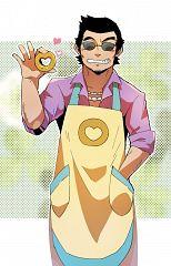 Kaoru (Fresh Pretty Cure)