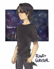 Kaoru (Planet Survive)