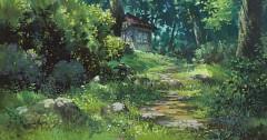 The Borrower Arrietty