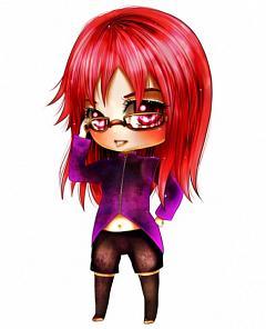Karin (NARUTO)