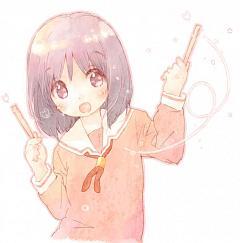 """Kasuga """"Osaka"""" Ayumu"""
